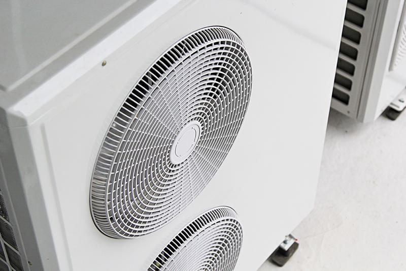 Energie Italiane - Pompa di calore