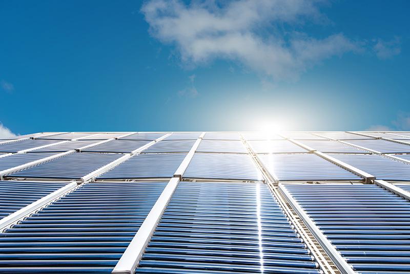 Energie Italiane - Fotovoltaico