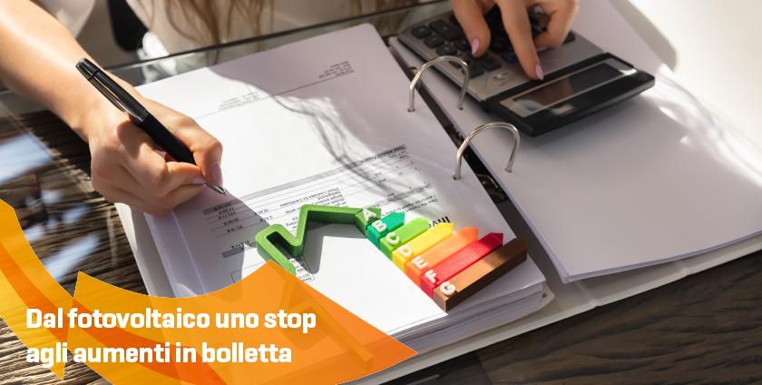 Energie Italiane - Stop ai consumi