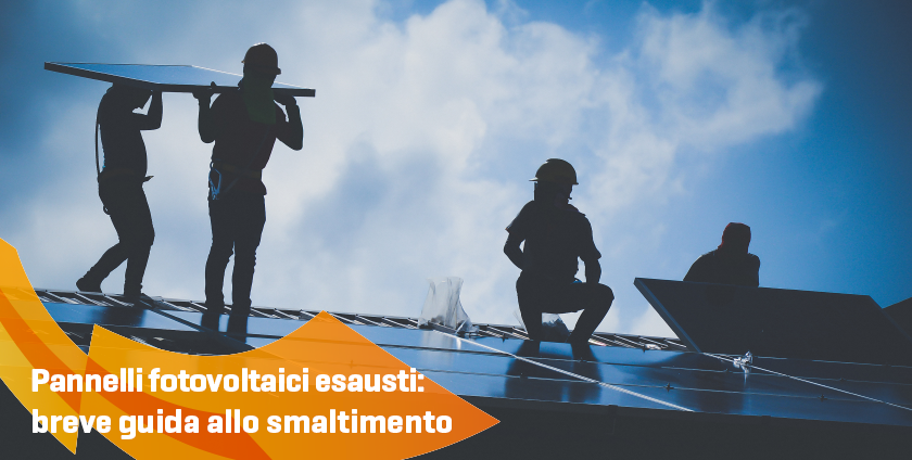 Energie Italiane - Pannelli fotovoltaici