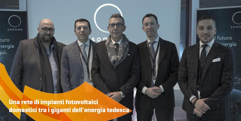 Energie Italiane - Impianti fotovoltaici